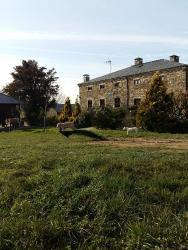 Casa Rural Oventorrillo, Ventorrillo Fonsagrada , 27112, Braña