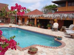 Fuego Mio Bed & Breakfast, San Fuego 48a, 0000, Santa Cruz
