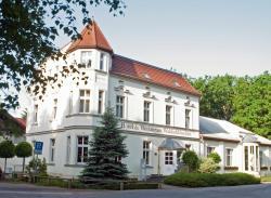 Hotel & Restaurant Waldschlösschen, Seestrasse 110, 16866, Kyritz