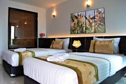 The Convenience Khonkaen Hotel, 377 Moo 17, Laonadee Road, Mueang, 40000, Khon Kaen