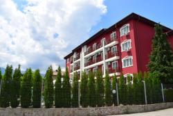 Tintyava Balneohotel, 16 Vasil Levski Str., 3540, Vŭrshets