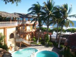 Hotel Torola Bay View, Carretera del Litoral, Desvio Km.175, Calle al Tamarindo, entre las Tunas y Playas Negras, Playa Torola, La Union, 0000, Llano de Los Patos