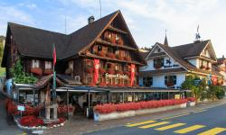 Swiss-Chalet Lodge, Luzernerstrasse 204, 6402, Merlischachen
