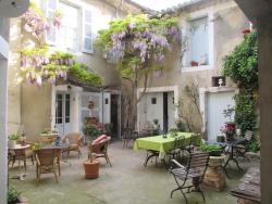 La Maison Bourgeoise, 36 rue raspail, 84250, Le Thor