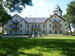 Appartement Schloß - Hohen Niendorf, Parkstr. 19, 18230, Hohen Niendorf