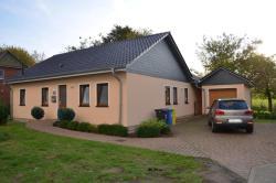 Ferienhaus in Wittenbeck, Wiesengrund 7, 18209, Wittenbeck
