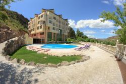 Arzni Health Resort, Nor Gexi Aroxjaranayin S treet 4 block, 1210, Arzni
