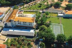 Hotel Parque Das Primaveras, Rua Silviano Brandão , 29 - Centro, 37590-000, Jacutinga