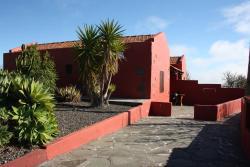 Viviendas Barranco de la Vieja, Calle Barranco de La Vieja 4-A, 38914, El Pinar del Hierro