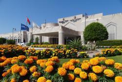 Golden Tulip Nizwa Hotel, Nizwa, PO Box 1000, Near Birkat Al Mauz town, 611, Назва