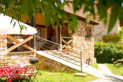 Apartamentos La Posada, Avenida del soto, 34, 28016, Montejo de la Sierra