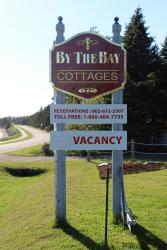 By the Bay Cottages, 3116 Bayshore Road-RTE 25, C0A 1P0, Stanhope
