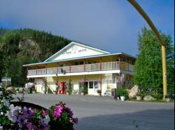 Bonanza Gold Motel, 32502 Klondike Hwy, Y0B 1G0, Dawson City