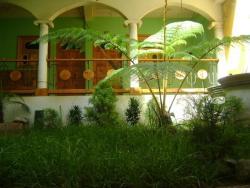 Hotel San Gaspar, Canton Ilom, Chajul Quiché, Guatemala, 14005, Chajul