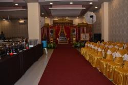 The M Hotel Pinrang, Jl Sudirman 160, 91212, Pinrang