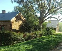 The Cottage at Riverside Farm, 197 Barritt Rd, 5351, Lyndoch