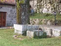 Casa Leiro, Lugar Gorgoreiro 87 - Pazos de Borbén, 36843, Moscoso
