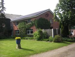 Ferienhaus Staben, Eggstedterholz 7, 25721, Eggstedt