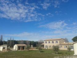 la villa Agrippa, les granges blanches Derboux, 84430, Rochegude