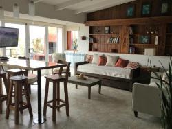 Apartamento La Casita Roja, Tucuman 421, 8400, サンカルロスデバリローチェ