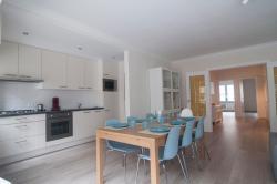 Apartment Duinenblik 3, Franslaan 93 appartement 3, 8620, Nieuwpoort