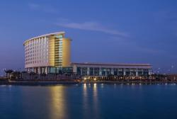 Bay La Sun Hotel and Marina, King Abdullah Economic City, 21452, Thuwal