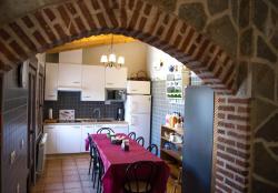 Casa Rural Duquesa De La Conquista de Ávila, Barreros 13, 05292, Vega de Santa María