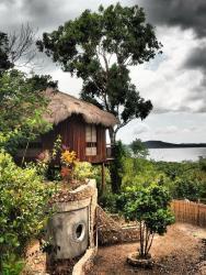 Sanctuaria Treehouses, National Highway, Kilometer 43, Sagrada, Palawan, 5317, Concepcion