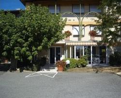Hotel des Fleurs, 66 rue Colisson, 47400, Tonneins