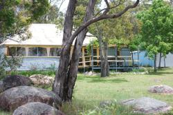 Twisted Gum Vineyard Cottage, 2253 Eukey Rd, 4382, Ballandean