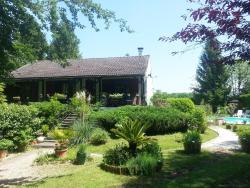 vakantiewoning Thury, 37 Avenue de la Forterre, 89520, Thury