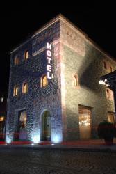 Hotel Çarshia e Jupave, Ismail Qemaili 9, 50000, Ðakovica
