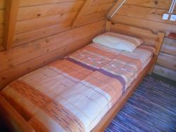 Guest House Etno Village Milogora, Trsa bb, 81435, Hercegova Strana