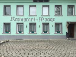 Restaurant Waage, Sonnegg 190, 5728, Gontenschwil
