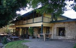 Wisemans Inn, Old Northern Rd, 2775, Wisemans Ferry