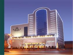 Kerren Hotel, No.186 Jin Ma Road, Economy & Development District, 116600, Jinzhou