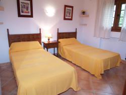 Villa Es Far, Carrer d´es Far, 37, 07691, Portopetro