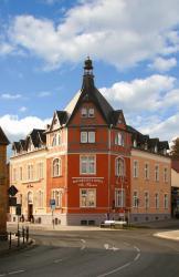 In Piazza, Bahnhofstrasse 6, 07639, Bad Klosterlausnitz