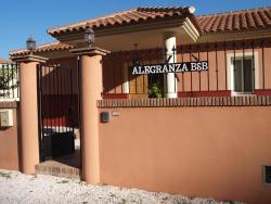 Alegranza Bed&Breakfast, Calle Alcalá del Valle 112, 29100, Coín