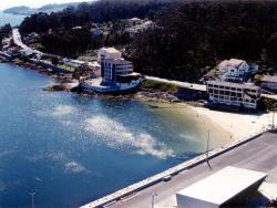 Hotel Stellamaris, Avenida de Chancelas, 7, 36993, Combarro