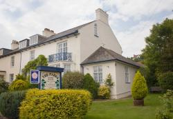 The Parks Guest House, 26 The Parks, TA24 8BT, Minehead