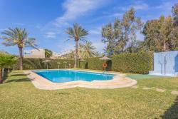 Apartment Duplex Javea del Mar, Avenida del Mediterraneo 126, 03730, Aduanas