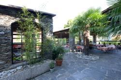 Albergo Pensione San Giorgio, Vicolo Bruglio 3, 6616, Losone