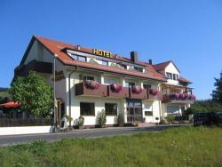 Hotel Kaiser, An der Walkmühle 11, 97762, Hammelburg