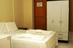 Hotel Columbia, Rua Paraiba, Qd 129 - Lote 08, 47850-000, Luis Eduardo Magalhaes