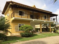 Casa de Campo Don Juan, Estrada Gleba Ribeira s/n, 28695-000, Papucaia
