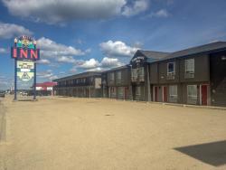 Fox Creek Inn, 116 Highway Ave, PO Box 470, T0H 1P0, Fox Creek