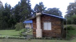 Hotel Campestre El Refugio de Balsora, km 17 via Pereira Armenia, 660001, San Bernardo