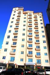 Arinza Tower Quality Apartments, Street 1, block 5, Salmiya,, Kuwait