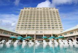 Lotte Hotel Guam, 185 Gun Beach Road Tamuning Guam, 96913, タモン
